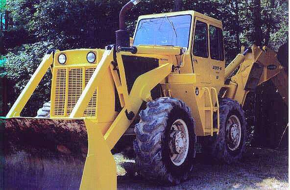 a  u0026 w equipment